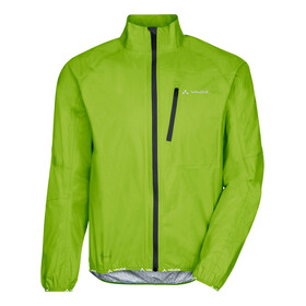 VAUDE Drop III Jacket Men green